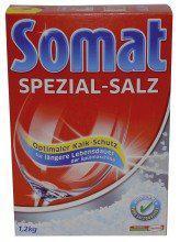Somat SpülmaschinenSalz Inh. 1, 2 kg - Vorschau