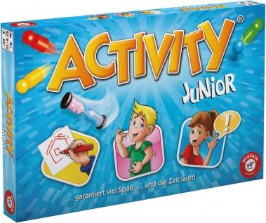 Spiel Activity Junior