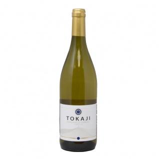 Tokaji Harslevelue und Furmint Weißwein lieblich aus Ungarn 750ml
