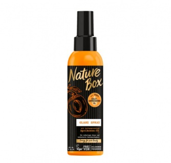 NATURE BOX KUR APRIKOSE 150 ML