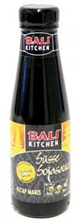 Bali Kitchen - Süsse Sojasauce - 200ml