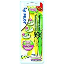 Stift Frixion Light gruen