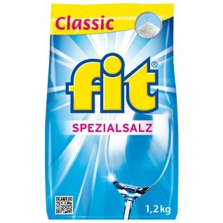 Fit Classic Spezialsalz schutz vor schädlichen Kalkablagerungen 1200g