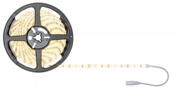 FN SimpLED Stripe Set 5m Warmweiß 17W