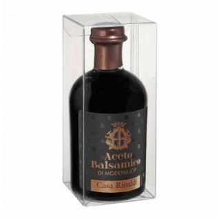 Casa Rinaldi Aceto Balsamico di Modena IGP exzellenter Essig 250 ml