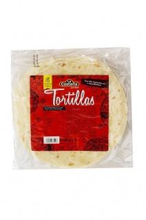 La Costena Tortilla frisch 25cm