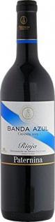 Banda Azul Crianza Rioja Rotwein trocken fruchtig blumiges Bouquet 750ml