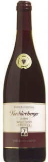 Kiechlinsberger Ölberg Spätburgunder Qualitätswein trocken 2250ml, 3er Pack