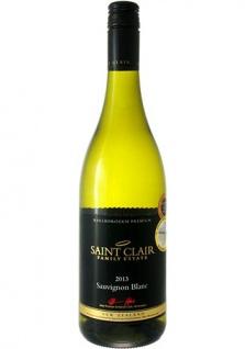Saint Clair Family Estate Sauvignon Blanc Weisswein trocken 750ml