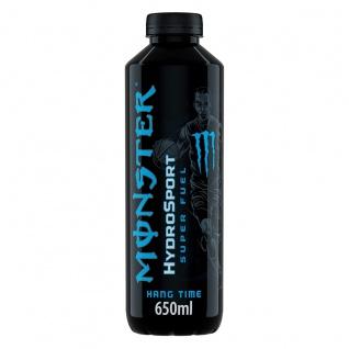 Monster Hydro Sport Hang Time Engery Drink Koffeinhaltig 650ml