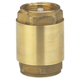 Gardena Messing-Zwischenventil Rückschlagventil 26, 5 mm G 3/4-Gewinde 7230-20