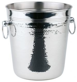 Assheuer und Pott Weinkühler Sektkühler aus Edelstahl 4000ml