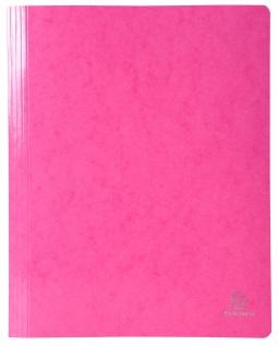 Schnellhefter Iderama rosa DIN A4