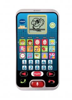 VTech Cooles Smartphone für Kids mit 8 Aktivitäten und Tasten