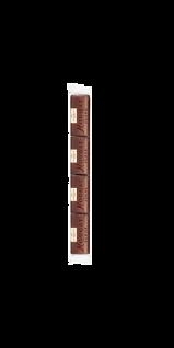 Niederegger Nougat Riegel Choclate und krokantiertem Kakao 50g