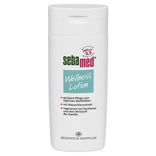 Sebamed Wellness Lotion, 200 ml