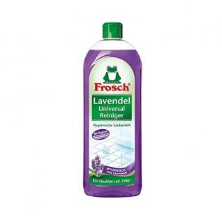 Frosch Lavendel Universal-Reiniger 750 ml