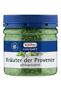 Kotanyi Kräuter Provence gefriergetrocknet 400ccm Dose