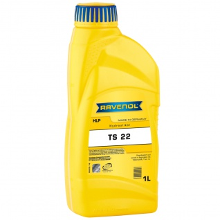 Ravenol Hydrauliköl TS 22 HLP Mineralisch hohes Leistungsniveau 1L