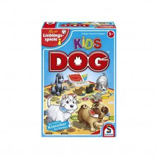 Spiel DOG Kids