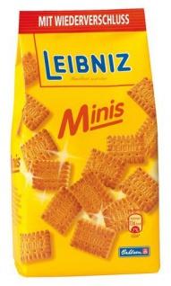 Bahlsen Leibniz Butterkeks Mini (150g)