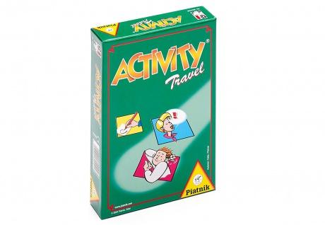 Spiel Activity Travel