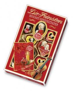 Reber Mozart Spezialitäten Die Feinsten Weihnachten, 1er Pack (1 x 218 g)