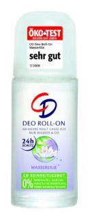 CD Deo Roll-on Wasserlilie 50ml