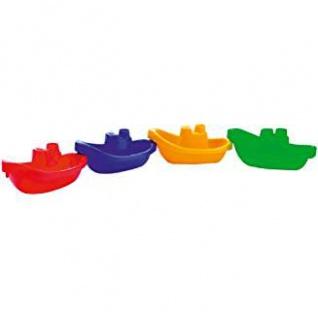 Wasserpielzeug Miniboot