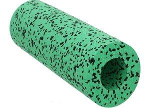 NOS BLACKROLL LIM schwarz grün Faszienrolle Massagerolle 30cm