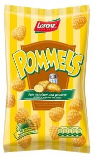 Lorenz Pommels Kartoffelsnack 75g