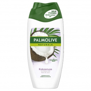 Palmolive Cremedusche Naturals mit angenhemen Kokosnuss Duft 250ml