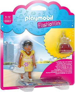 PLAYMOBIL 6882 - Fashion Girl - Summer