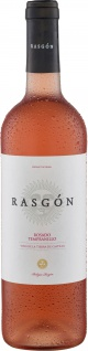 Tempranillo Rosado Rasgon Rosewein halbtrocken 750ml 6er Pack