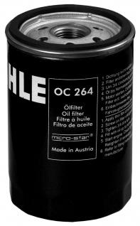 KFZ Oelfilter OC 264