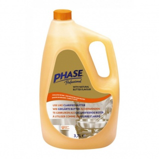 Phase - aromatisiertes Pflanzenfett, Gastronomie-Qualität, 3700ml