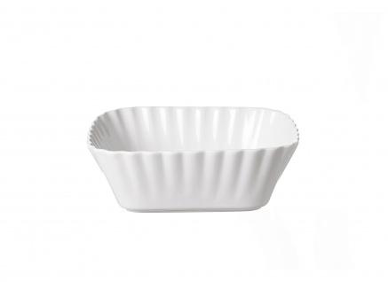 Ritzenhoff und Breker Caretta Salats 23cm für Küche und Haushalt