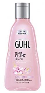 Guhl Seiden Glanz Shampoo, 4er Pack (4 x 250 ml) - Vorschau
