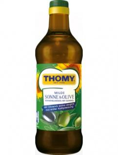 Thomy Speiseoel Sonne Olive