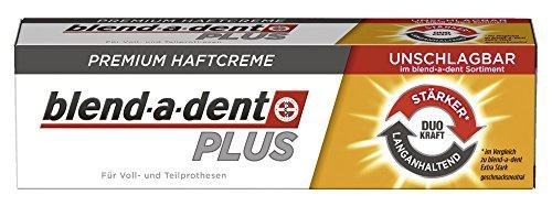 Blend-a-dent Super-Haftcreme Duo KRAFT, 40 g
