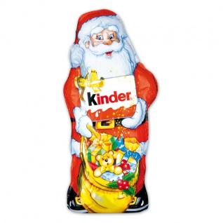 Ferrero - Kinder-Weihnachtsmann - 110g