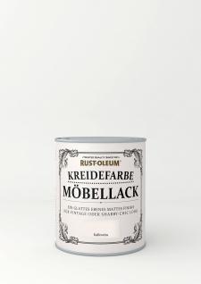 Moebellack Kalkweiss 750ml