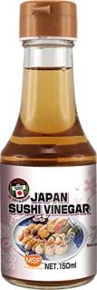 Miyako Japan Sushi Vinegar Reisessig perfekte Würze 150ml 3er Pack