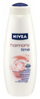 Nivea Creme Bad Harmony Time 750ml
