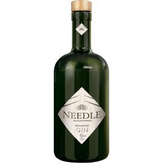 Bimmerle Black Forest Distilled Dry Schwarzwald Gin Needle 1000ml