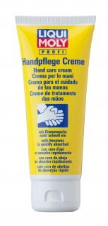 Liqui Moly Profi Handpflege Creme mit Bienenwachs pH neutral 100ml
