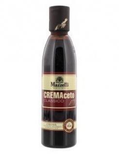 Cremissimo Creme von Mazetti 250ml mi Aceto Balsamico