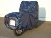 Motorrad/Roller Garage Gr. L
