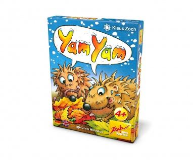 Spiel Yam Yam