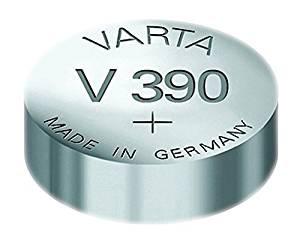 Varta V 390 1, 55 V 80 mAh Uhrenzelle - Vorschau